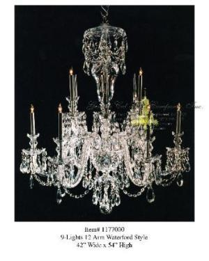 Gemini cut glass company crystal chandeliers lighting lanterns gemini cut glass company crystal chandeliers lighting lanterns fixtures manufacturer aloadofball Images